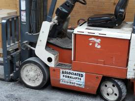 AFFORDABLE FORKLIFT - picture0' - Click to enlarge