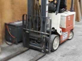 AFFORDABLE FORKLIFT - picture1' - Click to enlarge