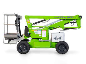 HR12 4�4 12.2m Self Propelled - compact dimensions - class-leading working envelope - picture2' - Click to enlarge