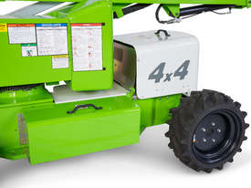 HR12 4�4 12.2m Self Propelled - picture11' - Click to enlarge
