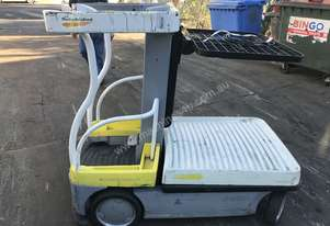 CROWN WAVE STOCK PICKER 2.15m Lift Height