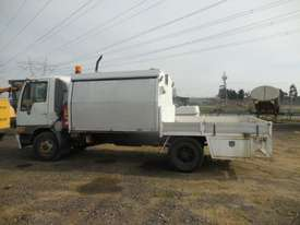 Hino FC Service Truck - picture0' - Click to enlarge