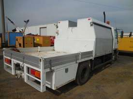 Hino FC Service Truck - picture2' - Click to enlarge