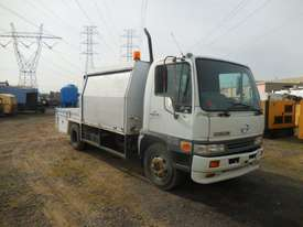Hino FC Service Truck - picture3' - Click to enlarge