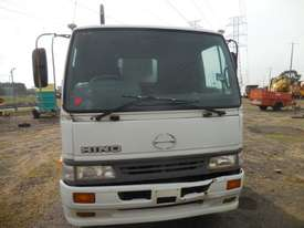 Hino FC Service Truck - picture4' - Click to enlarge