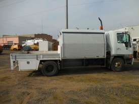 Hino FC Service Truck - picture5' - Click to enlarge