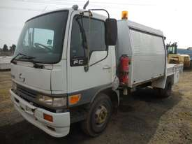Hino FC Service Truck - picture6' - Click to enlarge