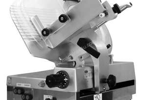 Brice 0G35ESA Semi-Automatic Belt Drive Slicer