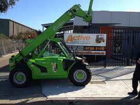 Telehandlers For Hire Starting $550 Merlo Manitou - picture0' - Click to enlarge