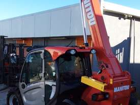 Telehandlers For Hire Starting $550 Merlo Manitou - picture1' - Click to enlarge