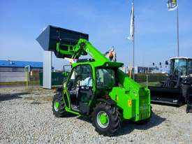 Telehandlers For Hire Starting $550 Merlo Manitou - picture2' - Click to enlarge