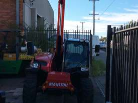 Telehandlers For Hire Starting $550 Merlo Manitou - picture5' - Click to enlarge