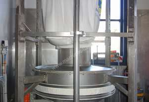Bulk Vacuum Transfer System (Positive Conveying Sy