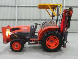 Kubota L3540D FWA Tractor - picture1' - Click to enlarge