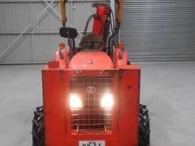 Kubota L3540D FWA Tractor - picture5' - Click to enlarge