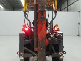 Kubota L3540D FWA Tractor - picture7' - Click to enlarge