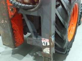 Kubota L3540D FWA Tractor - picture9' - Click to enlarge