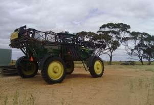John Deere 4830 Boom Spray Sprayer