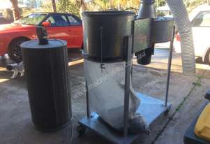 Indux Dust collector
