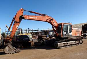 Hitachi ZX270LC-3 Excavator *CONDITIONS APPLY*