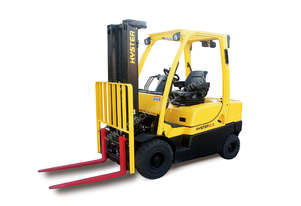 Hyster Brand New   2.5CT
