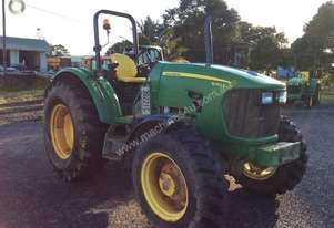 2014  83HP 4WD Tractor