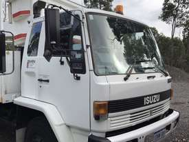 1994 Isuzu FTR 800 Truck Mounted EWP - picture0' - Click to enlarge