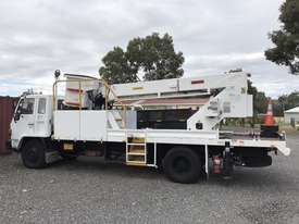 1994 Isuzu FTR 800 Truck Mounted EWP - picture2' - Click to enlarge