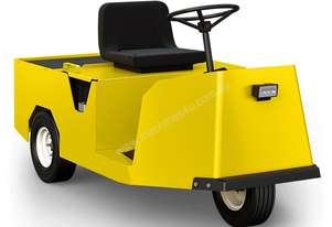 Tow Tug - Motrec Battery Electric Towing Tractor