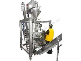 Powder Packaging System - picture1' - Click to enlarge