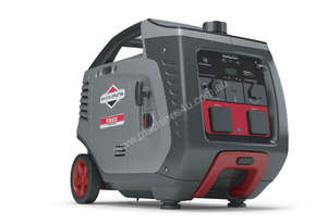 New BRIGGS & STRATTON Inverter PETROL Generator (Model- P3000 PowerSmart)
