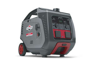 BRIGGS & STRATTON PETROL Generator - picture0' - Click to enlarge