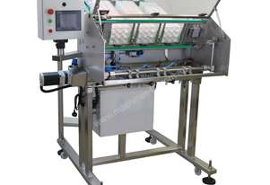 Tomitek Tray Denesting Machine