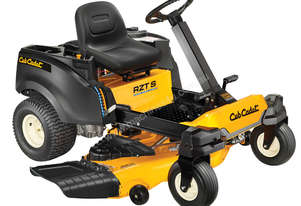 Cub Cadet RZT S Series S 50 - RRP $6,099 Now $5,499 – Save $600!