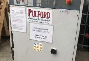 Screw Compressor  PULFORD Packaged Air Compressor
