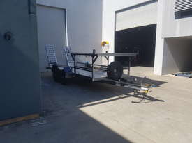 4500Kg Plant Trailer - picture0' - Click to enlarge