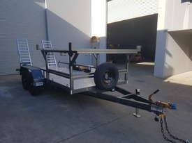 4500Kg Plant Trailer - picture1' - Click to enlarge