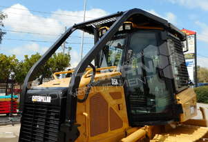 D5K D5K2 Dozers Screens & Sweeps DOZSWP