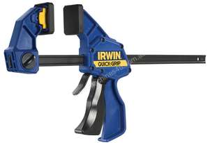 Irwin Quick Change Clamp / Spreader -915mm