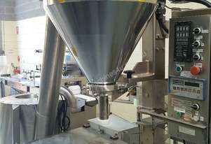 Auger Filler - used