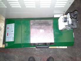 Robatech TRM1 Hot Gluing System with Pot and Testing Station - picture0' - Click to enlarge
