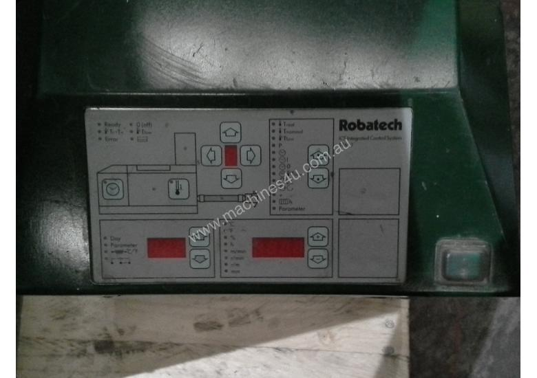 Robatech TRM1 Hot Gluing System with Pot and Testing Station