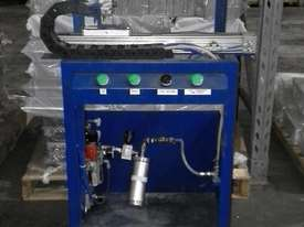Robatech TRM1 Hot Gluing System with Pot and Testing Station - picture9' - Click to enlarge