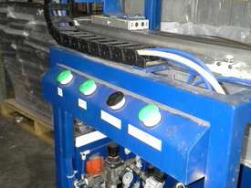 Robatech TRM1 Hot Gluing System with Pot and Testing Station - picture11' - Click to enlarge