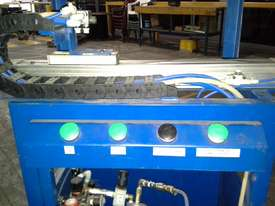 Robatech TRM1 Hot Gluing System with Pot and Testing Station - picture13' - Click to enlarge