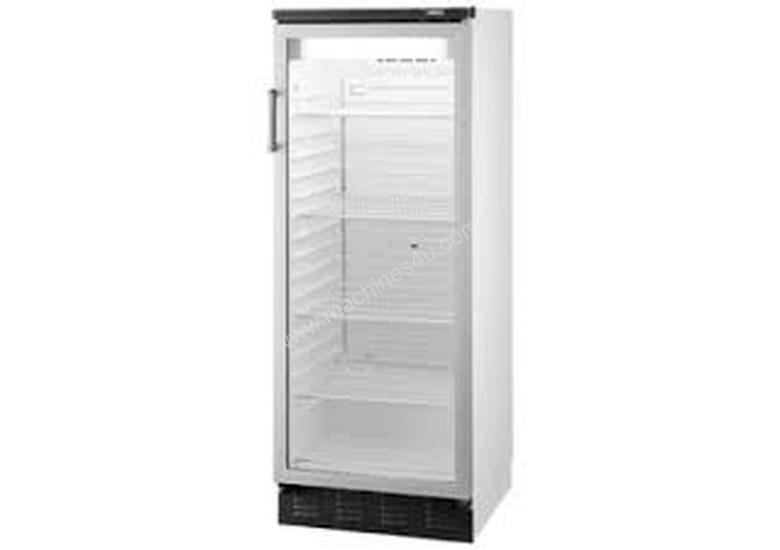 New Quirks Vestfrost Fkg 311 Single Glass Door Bar Fridge Glass Door