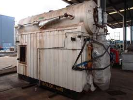Steam Boiler, John Thompson, SD-15, 1,500kw - picture2' - Click to enlarge