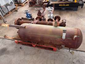 Steam Boiler, John Thompson, SD-15, 1,500kw - picture3' - Click to enlarge