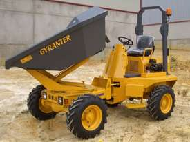 Uromac Gyranter 2.7 Dumper  - picture0' - Click to enlarge