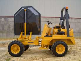 Uromac Gyranter 2.7 Dumper  - picture1' - Click to enlarge